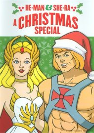 He-Man & She-Ra: Christmas Special