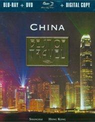 Best Of Travel: China (Blu-ray + DVD Combo)