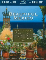 Best Of Travel: Beautiful Mexico (Blu-ray + DVD Combo)