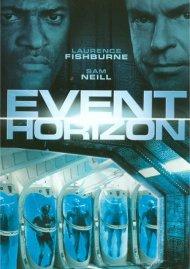 Event Horizon (Lenticular O-Sleeve)