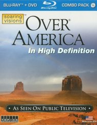 Over America In High Definition (Blu-ray + DVD Combo)