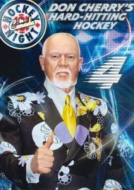 Don Cherrys Hard Hitting Hockey 4
