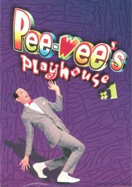 Pee Wees Playhouse: The Complete Collection