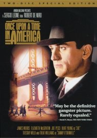 Once Upon A Time In America: Two Disc Special Edition