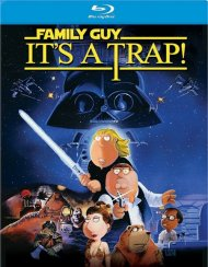 Family Guy Presents: Its A Trap!