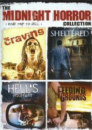 Midnight Horror Collection, The: Road To Trip To Hell