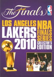 NBA Finals Series: Los Angeles Lakers 2010 - Collectors Edition