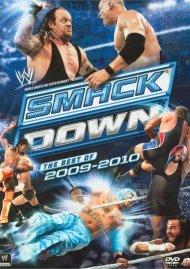 WWE: Best Of Smackdown 2009 - 2010