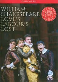 Shakespeare: Loves Labours Lost