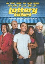 Lottery Ticket