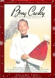 Bing Crosby: The Christmas Television Specials - Vol. 2