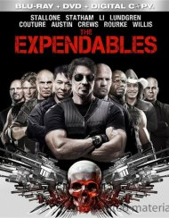 Expendables, The (Blu-ray + DVD + Digital Copy)