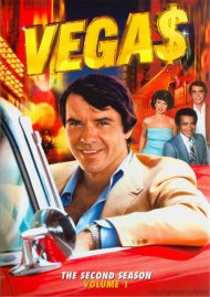 Vega$: The Second Season - Volume 1