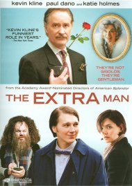 Extra Man, The
