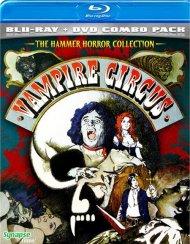Vampire Circus (Blu-ray + DVD Combo)