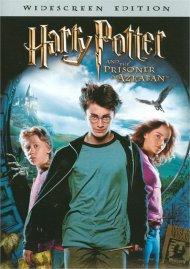 Harry Potter And The Prisoner Of Azkaban (Widescreen)
