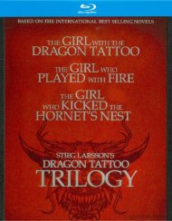 Millennium Trilogy Box Set, The
