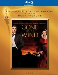 Gone With The Wind: 70th Anniversary Edition (Academy Awards O-Sleeve)