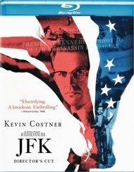 JFK: Directors Cut