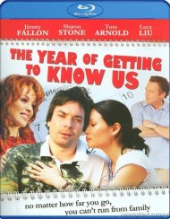 Year Of Getting To Know Us, The