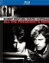 All The Presidents Men (Digibook)