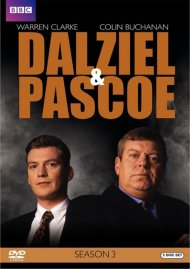Dalziel & Pascoe: Season Three
