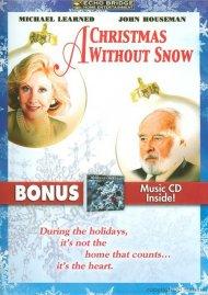 Christmas Without Snow, A (Bonus CD)