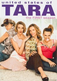 United States Of Tara: The First & Second Seasons