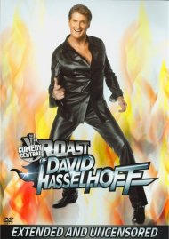 Comedy Central Roast Of David Hasselhoff: Extended And Uncensored