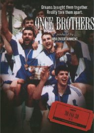 ESPN Films 30 For 30: Once Brothers