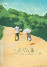 Still Walking: The Criterion Collection