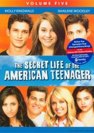 Secret Life Of The American Teenager, The: Volume Five