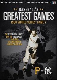 Baseballs Greatest Games: 1960 World Series Game 7