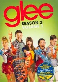 Glee: Season 2 - Volume 1