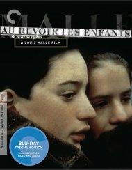 Au Revoir Les Enfants: The Criterion Collection