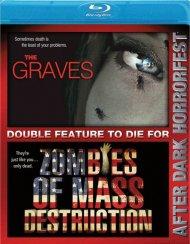 Graves, The / Zombies Of Mass Destruction (Double Feature)