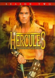 Hercules: The Legendary Journeys - Season Two