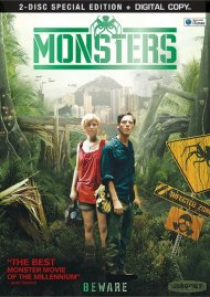 Monsters: 2 Disc Special Edition