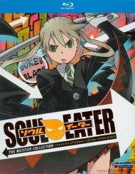 Soul Eater: Part 1 & 2
