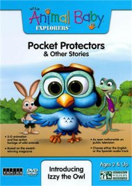 Wild Animal Baby: Pocket Protectors & Other Stories