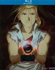 Fullmetal Alchemist: Brotherhood - Part 4