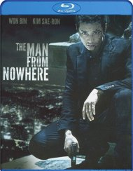 Man From Nowhere, The
