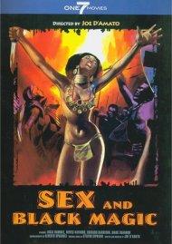 Sex And Black Magic