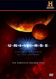 Universe, The: The Complete Season Four
