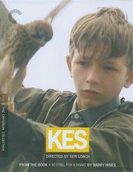 Kes: The Criterion Collection