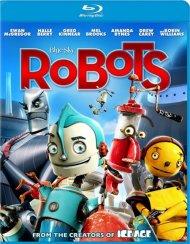 Robots (Repackage)