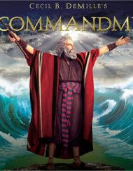 Ten Commandments Giftset, The