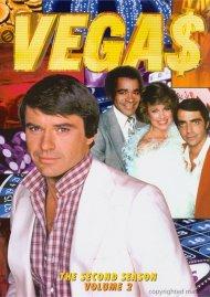 Vega$: The Second Season - Volume 2
