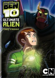 Ben 10: Ultimate Alien - Power Struggle