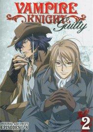 Vampire Knight: Guilty - Volume 2